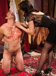 Bobbi Starr Look But Dont Touch