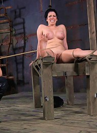 Extreme BDSM Slut Samantha